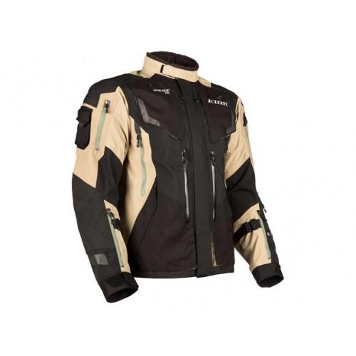 Vare Klim Badlands Pro Jakke L.Brun, L Premium design og